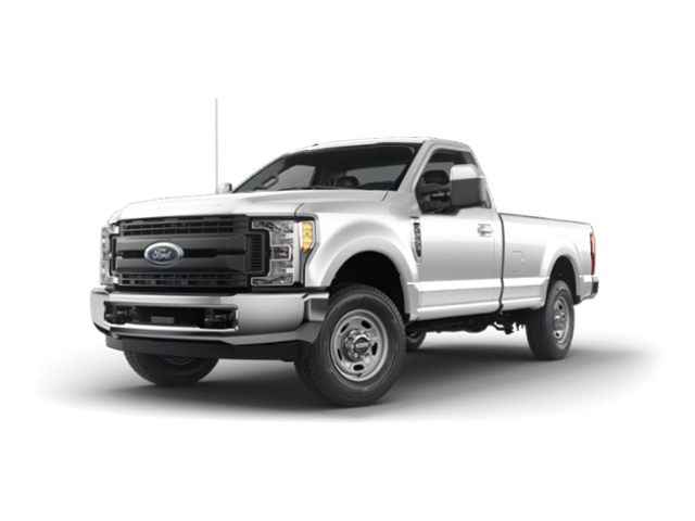 New 2019 Ford F-250 F250 4X2  R/C Sedan 1FTBF2A66KEC98534 Gallup, NM